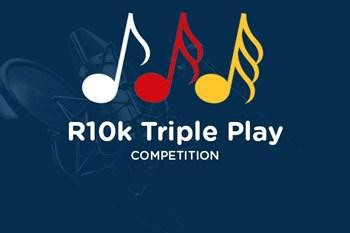 Leidrade help Adele van Daniëlskuil met R10k Triple Play! | Blog Post