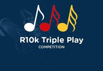 Leidrade help Adele van Daniëlskuil met R10k Triple Play! | News Article