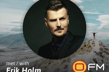 Own It - Erik Holm [Deel 4 van 5]  | Blog Post