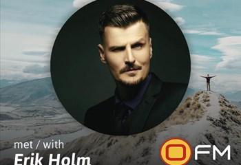 Own It - Erik Holm [Deel 5 van 5]   News Article