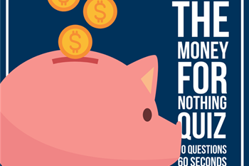The Good Morning Breakfast: The Money for nothing quiz 05 August  | Blog Post