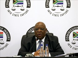 Former director expected before #StateCaptureInquiry   News Article