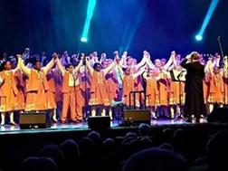 BFN Children's Choir charts a new path   News Article