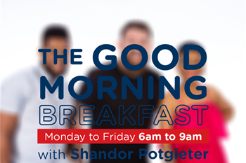 The Best of The Good Morning Breakfast 07 August  | Blog Post