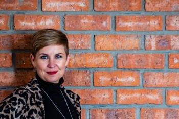 Womens Month: Christel Basson   Blog Post