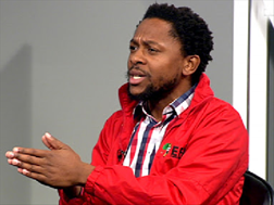 Ndlozi 'must apologise to reporter' | News Article