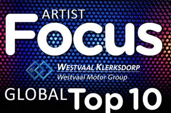 Artist Focus - Black Eyed Peas | Blog Post