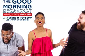 The Good Morning Breakfast: Sun Windmill Wheel of Fortune Winner  | Blog Post