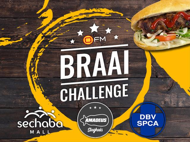 OFM Braai Challenge