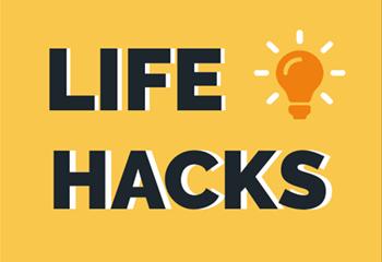 Life Hacks  | News Article