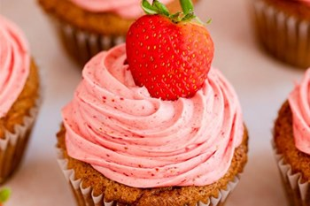 #BakeADifference with Cupcakes of Hope this September in aid of children fighting cancer   Blog Post