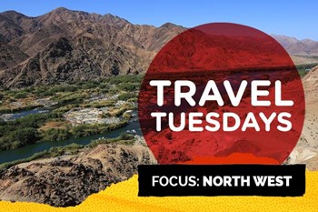 #TravelTuesdays - Pilanesberg roep jou met ongerepte natuurskoon   Blog Post