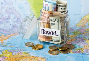 Traveling on a budget | News Article