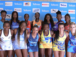 Telkom Netball League to be played in Bloem | News Article