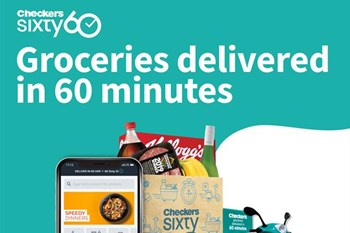 The Good Morning Breakfast: The Sixty60 App from Checkers is here... | Blog Post