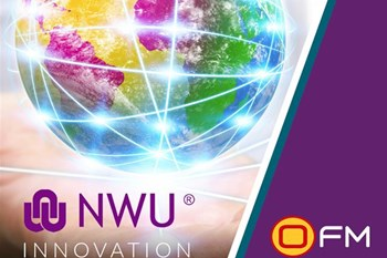 North-West University Innovation - Seisoen 4: Episode 8 | Blog Post