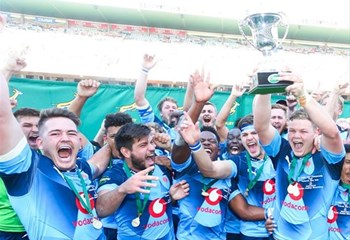SA Rugby U21 Championship scheduled for Johannesburg next month | News Article
