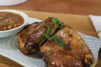 Grain Field Chickens Braaidag-hoendervlerkies   Blog Post