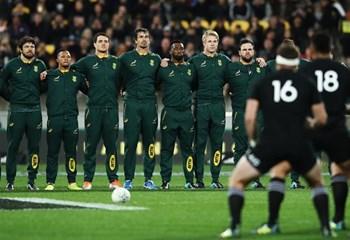 SANZAAR announces Rugby Championship schedule   News Article