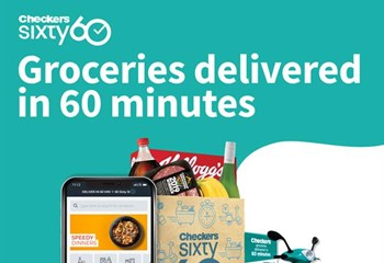 The Good Morning Breakfast: Another winner with Checkers Sixty60 app.. | News Article