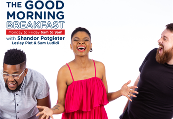 The Best of The Good Morning Breakfast 25 September   | News Article