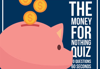 The Good Morning Breakfast: The Money For Nothing Quiz 25 September | News Article