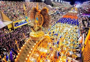 #Covid19: Rio postpones world-famous carnival | News Article