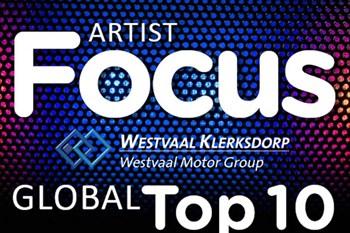 Artist Focus - Chris Brown | Blog Post