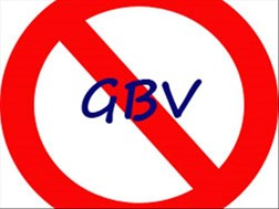 Communities urged to report #GBV | News Article