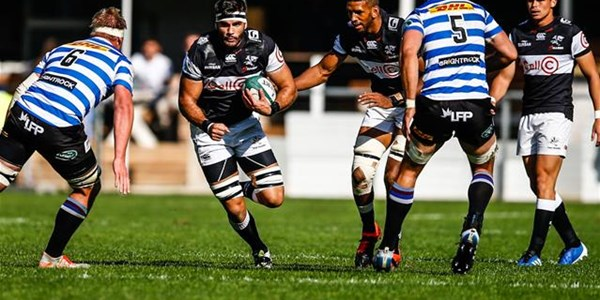 Currie Cup semi-final kick-off times | News Article