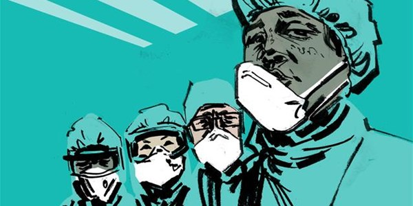 #Covid19: Unregistered FS doctors unable to help | News Article