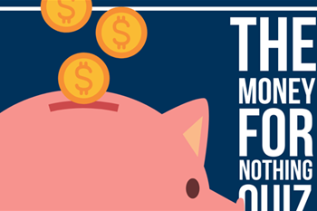 The Good Morning Breakfast: The Money For Nothing Quiz 15 January | Blog Post