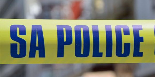 Robbery suspect found dead in FS road   News Article