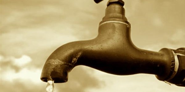 Dihlabeng residents fed up with poor water quality | News Article