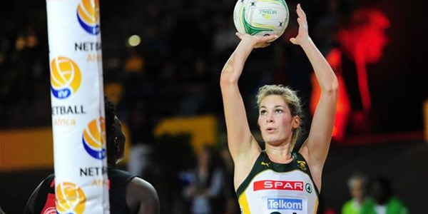 Netball South Africa suspends all planned activities | News Article