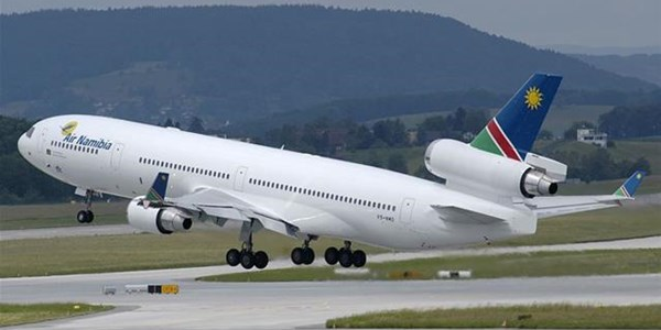 Cash-strapped Air Namibia stops flights | News Article