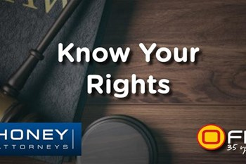 Know Your Rights: Road Accident Fund | Blog Post