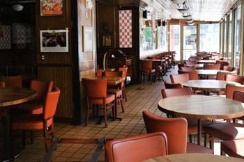 Grappling restaurant industry | Blog Post