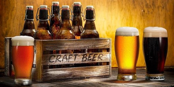 Most craft brewers might not survive   News Article