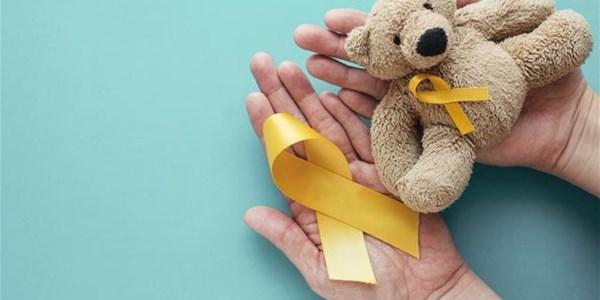 Wêreld Kinderkanker Dag 2021 - Wanneer die stryd verby is, maar daar's steeds hoop | News Article