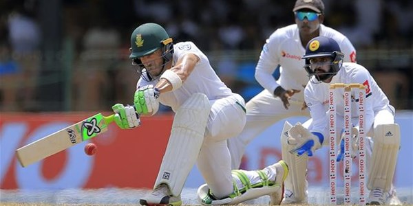 Du Plessis retires from Test cricket | News Article