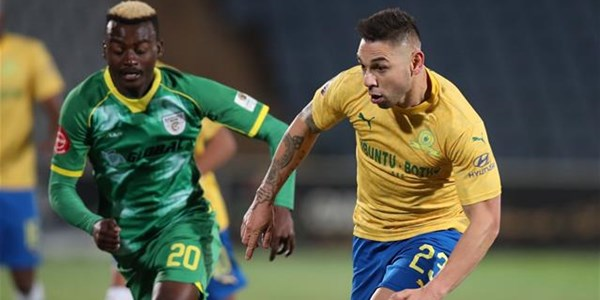 Downs focus on five-point lead | News Article