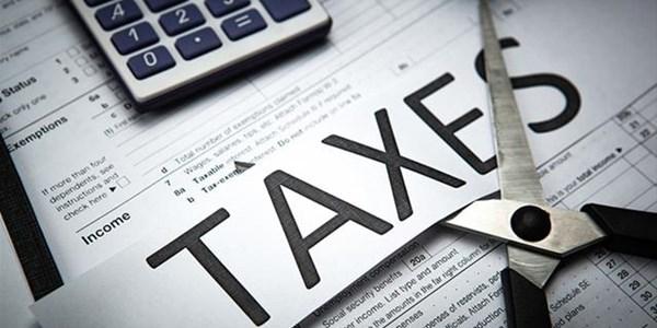 #SakeUur: Verminder jou belasting só | News Article
