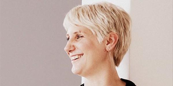 Touchdown with Dr Kirsten van Heerden | News Article