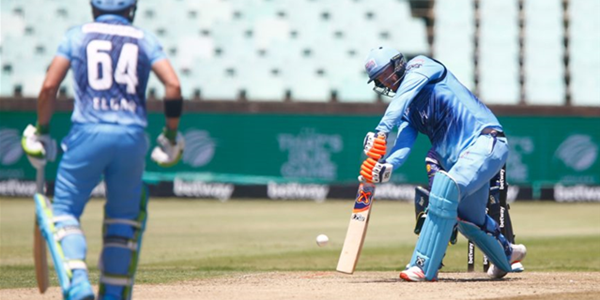 Titans draw first blood in Durban | News Article