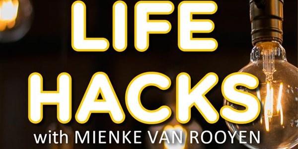 TJR - Life Hacks | News Article