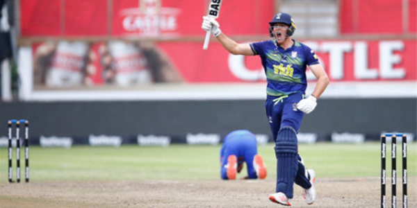 Pretorius blasts the Knights to victory | News Article