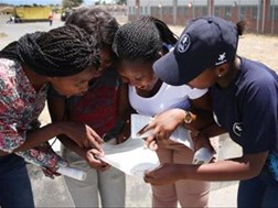 After tough year, Class of 2020 eagerly awaits #MatricResults   News Article