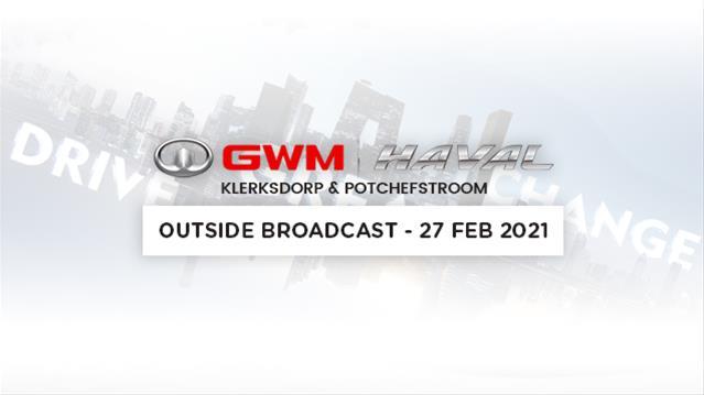 Haval en GWM Opedag in Klerksdorp!