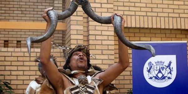 Khoisan-wet tydens inligtingsessie verduidelik | News Article
